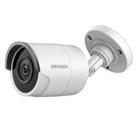 Hikvision DS-2CE17U8T-IT 4K 8MP 3.6mm 30m IR Turbo mini bullet Ultra Low Light 120dB WDR