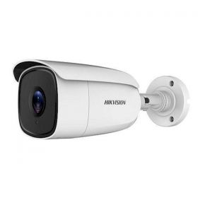 Hikvision DS-2CE18U8T-IT3 4K 8MP 2.8mm 60m IR Ultra Low Light 120dB WDR Turbo bullet