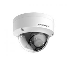 Hikvision DS-2CE56F7T-VPIT 3MP 6MM EXIR 30m Dome WDR