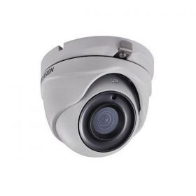 Hikvision DS-2CE56H0T-ITMF Metalen 5MP 3.6MM Turbo minidome