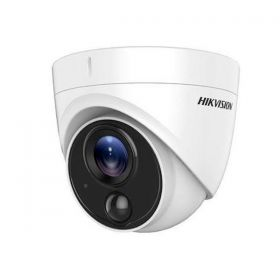 Hikvision DS-2CE71D8T-PIRL 2MP 2.8MM Low Light Turbo dome met PIR