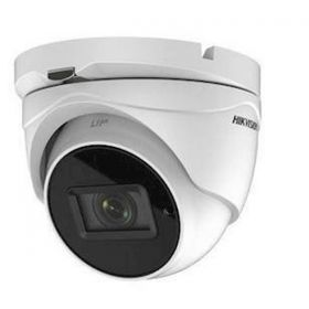 Hikvision DS-2CE79U8T-IT3Z 8MP 2.8-12mm 4K Turbo varifocal dome 80m IR