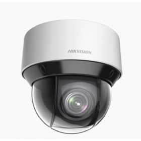 Hikvision DS-2DE4A215IW-DE 2MP 15x Zoom 120dB WDR PTZ in dome Ultra-low light PoE+