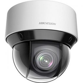 Hikvision DS-2DE4A404IW-DE (2.8-12MM) 4MP PTZ in dome IR 50m 4x zoom WDR