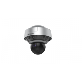 Hikvision DS-2DP1618ZIXS-DE/440/T2 2.8MM 16MP PanoVu 180° met PTZ