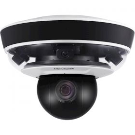 Hikvision DS-2PT5326IZ-DE 2MP 5-50MM PanoVu Mini Outdoor PTZ