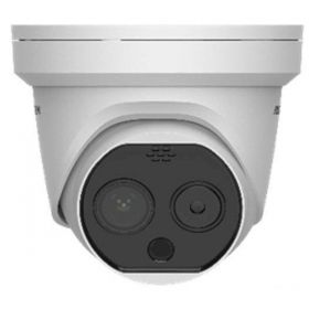 Hikvision DS-2TD1217B-6/PA(B) Thermal Fever Screen Solution Turret camera 6mm