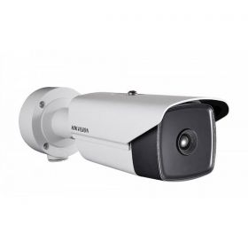 Hikvision DS-2TD2137-35/V1 DeepinView Thermische Bullet single lens 35mm 384x288