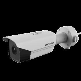 Hikvision DS-2TD2137-7/PY DeepinView Thermische Bullet single lens 7mm NEMA coating