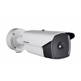 Hikvision DS-2TD2137-7/V1 DeepinView Thermische Camera Bullet single lens 7mm V1