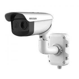 Hikvision DS-2TD2836-50/V1 DeepInView thermisch bi-spectrum bullet 50mm