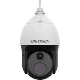 Hikvision DS-2TD4237-10/V2 Thermische + Optische Bi-spectrum PTZ 10mm thermische lens