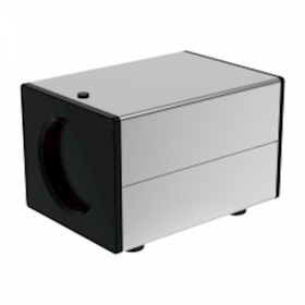 Hikvision DS-2TE127-G4A Hikvision Black Body