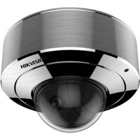 Hikvision DS-2XE6146F-HS 2.8MM 4MP Explosion-Proof Network Exir FIxed dome