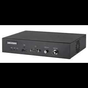 Hikvision DS-6904UDI 4 kanaals encoder Decoder 4-ch HDMI/VGA/BNC