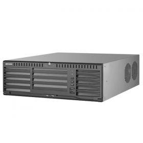 Hikvision DS-96128NI-I16 4K NVR 8MPX 128 kanaals