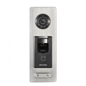 Hikvision DS-K1T501SF Standalone all-in one access/intercom met MiFare