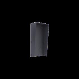 Hikvision DS-KABD8003-RS2 Regenkap voor de DS-KD-AFC2 & DS-KD-ACW2 2x module