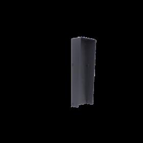 Hikvision DS-KABD8003-RS3 Regenkap voor de DS-KD-AFC3 & DS-KD-ACW3 3x module