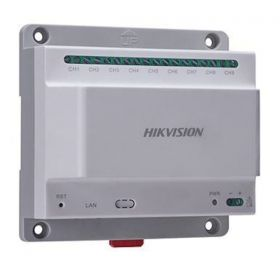 Hikvision DS-KAD709 2-draads video/audio distributor