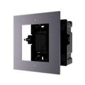 Hikvision DS-KD-AFC1 modulaire intercom inbouwframe 1 hoog 1 module