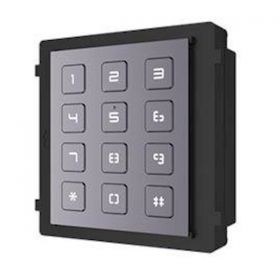 Hikvision DS-KD-KP module codetableau modulaire intercom keypad