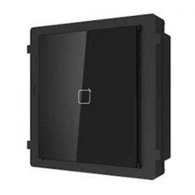 Hikvision DS-KD-M modulaire intercom kaartlezer mifare (13.56 MHz)