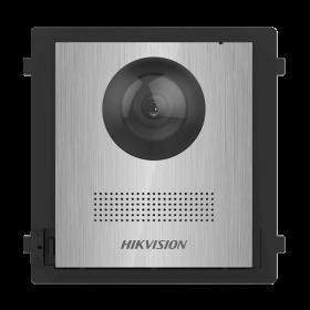 Hikvision DS-KD8003-IME1/NS modulaire intercom cameramodule RVS zonder beldrukker
