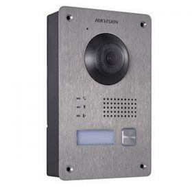 Hikvision DS-KV8103-IME2 Buitenpost 2-draads intercom