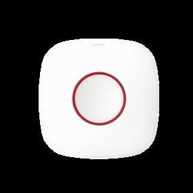 Hikvision DS-PDEB1-EG2-WE AxPro draadloze paniekknop