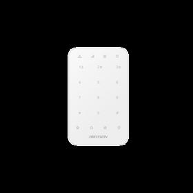 Hikvision DS-PK1-E-WE AxPro draadloos codebedienpaneel