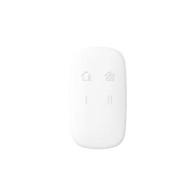 Hikvision DS-PKF1-WE AxPro afstandsbediening