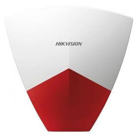 Hikvision DS-PSG-WO draadloze buitensirene