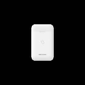 Hikvision DS-PT1-WE AxPro draadloze kaartlezer