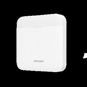 Hikvision DS-PWA64-L-WE AxPro centrale met GPRS Wifi LAN 64 zones