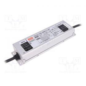 Hikvision ELG-150-48A voeding t.b.v.Hikvision Industrial Switch 48V 150W