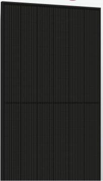 EURENER MEPV HALF-CUT 415W BLACK BB