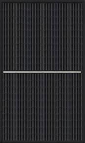 EURENER MEPV HALF-CUT 415W BLACK SB