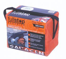 Fullstop Security Koppelingslot Saracen Gullwing (AL-KO)