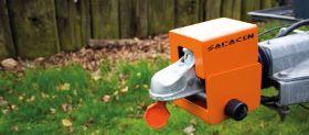 Fullstop Security Koppelingslot Saracen (Knott/Avonride)