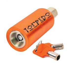 Fullstop Security Torpedo FLL 100 uitdraaisteun slot