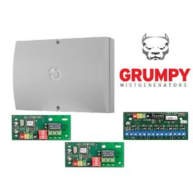 Grumpy Connection Box - aansluitbox t.b.v. Jablotron 100