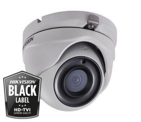 Hikvision Black Label DS-2CE56H5T-ITME 5MP Low Light  6mm 20m EXIR Power over Coax