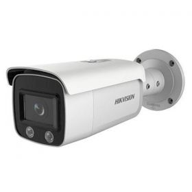 Hikvision DS-2CD2T27G1-L ColorVu 2MP IP Bullet 4mm 120dB WDR
