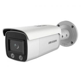 Hikvision DS-2CD2T27G1-L ColorVu 2MP IP Bullet 6mm 120dB WDR
