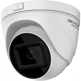 Hikvision HWI-T641H-Z 4MP 2.8-12mm varifocal Turret WDR HiWatch