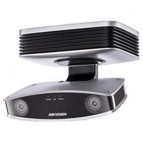 Hikvision IDS-2CD8426G0/F-I 8MM DeepinView Dual-Lens Face Recognition Camera