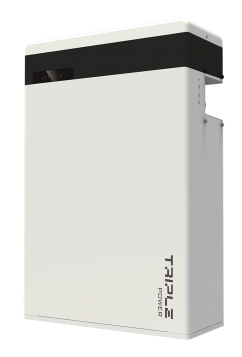 SOLAX TRIPLE POWER SLAVE BATTERY 5.8 KWH