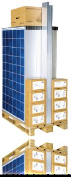 SOLAR KIT-3kW-AC-3360WP