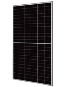 Ja Solar 410W Mono PERC half cell QC4 (silver frame)